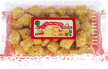 рецепт медовые язычки